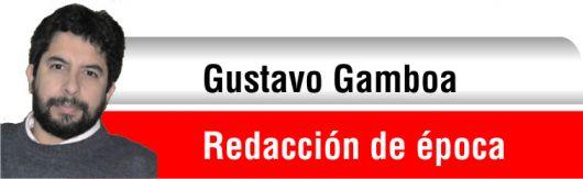 GUSTAVO GAMBOA